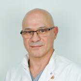 Абашидзе Звиади Шамилович, хирург