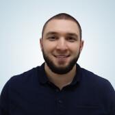 Георгиев Азамат Муаедович, стоматолог-хирург