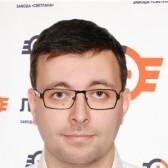 Салихов Марсель Рамильевич, ортопед