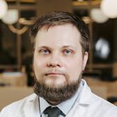 Бабаев Александр Николаевич, офтальмолог