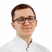 Глоба Анатолий Денисович, дерматовенеролог