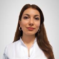 Алиханян Инга Суреновна, эндокринолог, Взрослый - отзывы