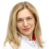 Вербицкая Ольга Эдуардовна, офтальмолог