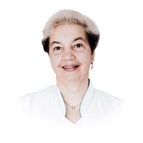 Володина Ирина Дмитриевна, врач УЗД