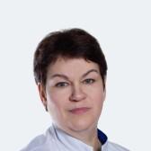 Вилесова Валентина Васильевна, уролог