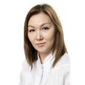 Тихонова Татьяна Николаевна, терапевт
