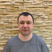 Хижий Николай Степанович, ортопед
