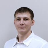 Колябин Дмитрий Сергеевич, травматолог-ортопед