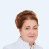 Лунькова Виктория Сергеевна, гастроэнтеролог