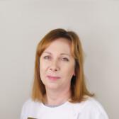Ульянова Инна Владимировна, педиатр