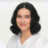 Кошевая Юлия Сергеевна, врач-генетик