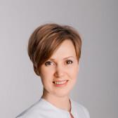 Асанкина Ксения Игоревна, косметолог