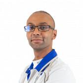 Середа Эмануэль Жозевич, кардиолог