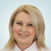 Машталер Наталия Валерьевна, педиатр