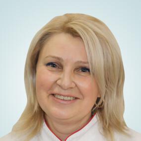 Машталер Наталия Валерьевна, терапевт