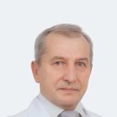 Хашкин Александр Иванович, врач УЗД