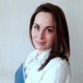 Райкова Анна Евгеньевна, стоматолог-терапевт