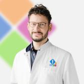 Кохут Корбиниан, физиотерапевт