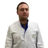 Гниденко Руслан Иванович, терапевт