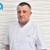 Голубченко Олег Владимирович, проктолог
