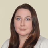 Соина Ольга Владиславовна, клинический психолог