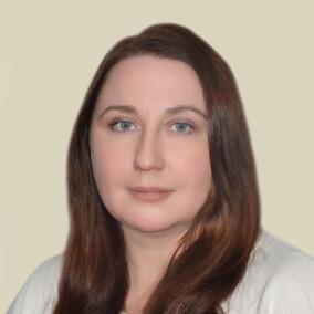 Соина Ольга Владиславовна, психолог