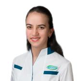 Кудрина Светлана Айратовна, стоматолог-терапевт