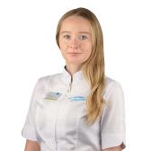 Иванова Анастасия Игоревна, ортодонт
