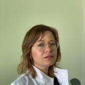 Берестова Ольга Сергеевна, психолог