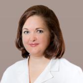 Веряева Надежда Александровна, гинеколог