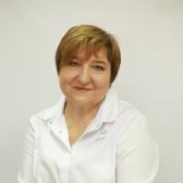 Зеленокор Валентина Анатольевна, врач УЗД