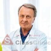 Плаксин Владимир Вадимович, проктолог