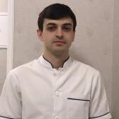 Гасаналиев Асадулла Гасаналиевич, стоматолог-терапевт