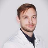 Лукьянчук Максим Владимирович, венеролог