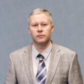 Савинов Павел Александрович, гинеколог