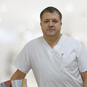 Носков Николай Юрьевич, уролог