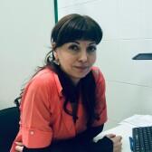 Черепанова Мария Владимировна, психолог