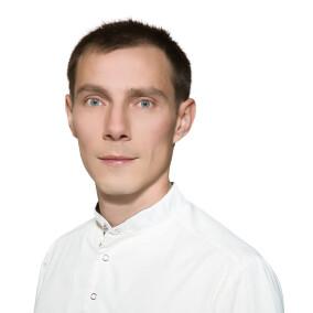 Коченов Павел Валерьевич, стоматолог-хирург