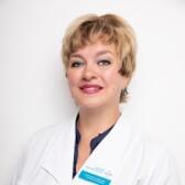 Бахтина Алла Борисовна, гинеколог