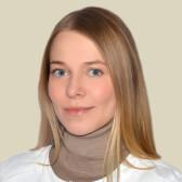 Шевченко Ирина Андреевна, стоматолог-терапевт