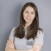 Желобова Ольга Васильевна, стоматолог-хирург
