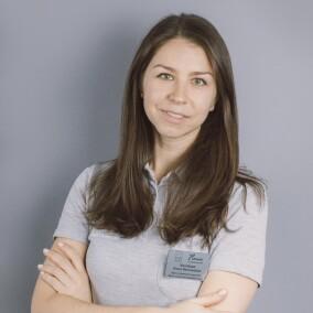 Желобова Ольга Васильевна, стоматолог-терапевт