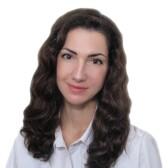Полякова (Сафронова) Наталья Александровна, репродуктолог