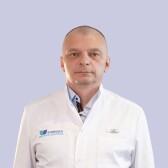 Синявский Дмитрий Валерьевич, психиатр
