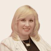 Крылова Светлана Александровна, психиатр
