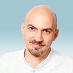 Алешанов Константин Алексеевич, имплантолог