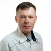Кулагин Олег Владимирович, педиатр