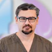Кантарбаев Евгений Кадирович, невролог