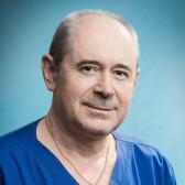 Атаманчук Василий Иванович, стоматолог-хирург