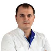 Хазов Антон Викторович, хирург-онколог